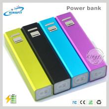 Best Selling Lipstick Shape Portable Mobile Power Bank