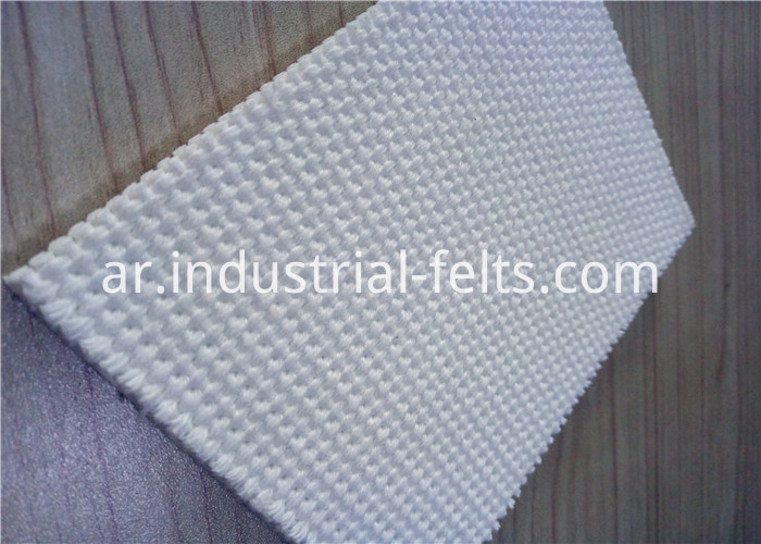 Cotton Corrugated Paperboard Traction Belt