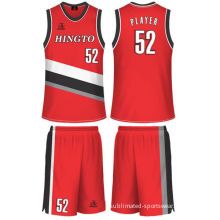 Create Your Own Jersey And Shorts Sublimated Basketball Uniforms Elastic Dazzle