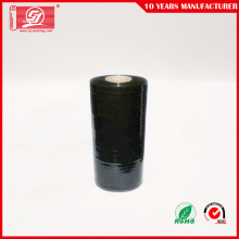 PE Pallet Hand cast Black Wrap film
