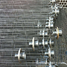 Organosilicon venturi tube hot air filter cage