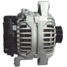 New Opel Alternator