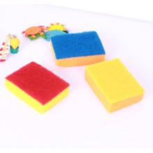 Esponja para la limpieza del hogar