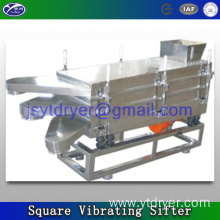 Factory Direct Sale Square Vibrating Sifter