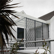 High Quality Perforated Metal for Balcony