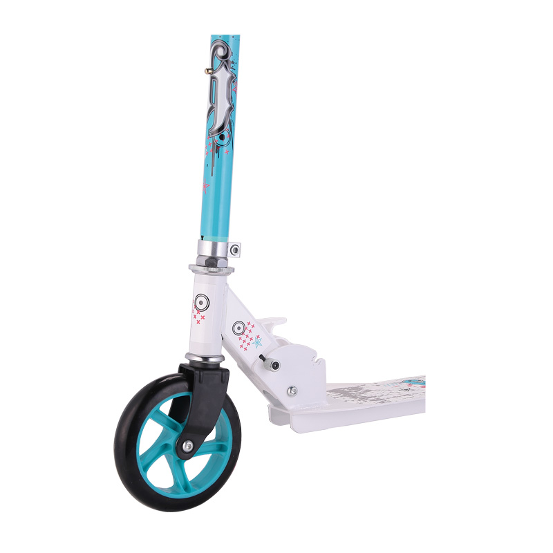 Kids Kick Scooter