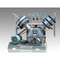 Compressor de reforço de oxigênio com diafragma confiável de alta pressão