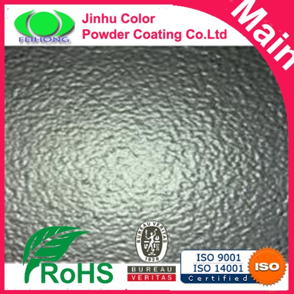 high quality heat resistant powder coating