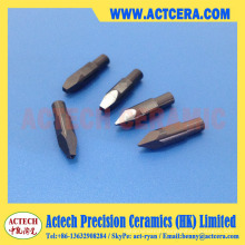SMT Machine Zirconia Ceramic Nozzle Tip
