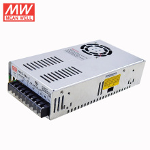 MEAN WELL 300W 5Vdc 60A LED screen power supply NES-350-5