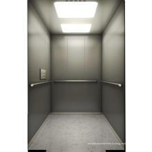 Модернизация больничного лифта