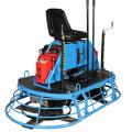 Gasoline engine superior concrete driving type power trowel