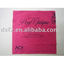 High End lcd optische Reinigung Mikrofaser Wischen / Gläser Tuch