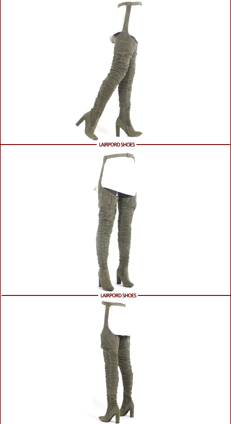 long boots for girls
