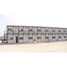 Prefabricated Portable Labor Accommodation 14203