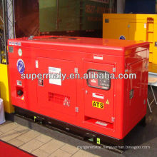 HOT! super silent generator by Cummins engine, Deutz engine