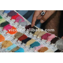 2/28NM 100%POLYESTER HIGH BULKY YARN