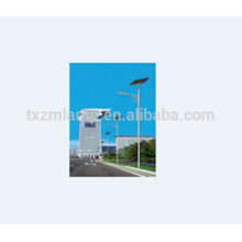 Popular product outdoor solar led road lamp post