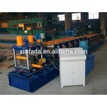 High Speed Automatic C Purlin Roll Forming Machinery