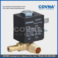 direct acting type miniature home appliances solenoid valve NO/NC