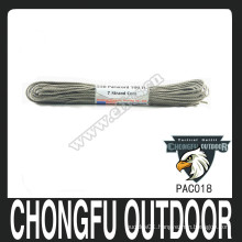 Dacron 550 parachute cord good quality wholesale