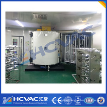 Headlamps Sio2 Pecvd Vacuum Coating Machine/Silicon Film Pecvd Equipment/System