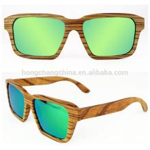 современные деревянные солнцезащитные очки, изготовленные на заказ деревянные очки
