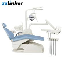 Anle AL-398BB Unidade de cadeira dental com qualidade da Coréia