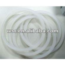 anillo de cierre de goma de silicona de la olla de presión