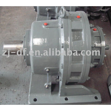 X-Serie Zykloide-Pin-Rad-Variator