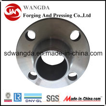 ANSI B16.5 Brida de soldadura de acero al carbono 16bar-40bar