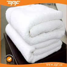 Toalha de banho Luxury Hotel & SPA 100% Algodão Turco Genuíno, Conjunto de 4, Branco