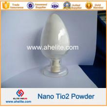 Dióxido de Titanio Nano 10nm para Photocatalyst NT10