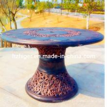 Mesa de jardín Mesa de jardín