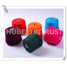 100% Spun Polyester Yarn for Sewing Thread 20s/2