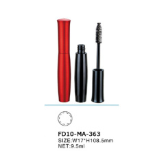 Exquise rouge vide Mascara Tube usine directe