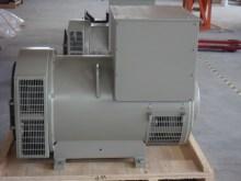Jenis brushless Alternator bagi penjana kuasa perindustrian menetapkan tiga fasa pada 50Hz