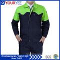 Vêtements de travail à bas prix Vêtements de travail Uniforme avec style à la mode (YMU118)