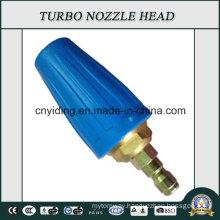 Turbo Nozzle Head-3000 Psi (TBN210)