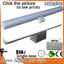 Лучшая цена S14 светодиодные зеркала в ванной комнате