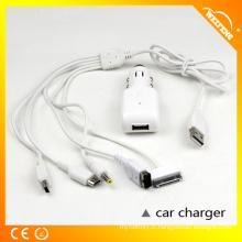 Car Auto Parts Chargeur Turbo Chargeur Electronique Turbo pour Téléphones Portables / Chargeur de Batterie de Voiture