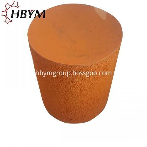 Rubber Cylinder