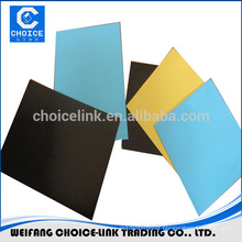 Colorful PVC waterproof membrane for Roofing