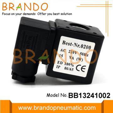 0200 Typ Pulse Valve Solenoid Coil