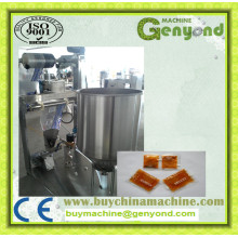 Liquid and Paste Sachets Packing Machine