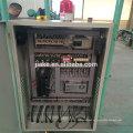 Máquina de tecelagem de malha de cerca de elo de corrente automática