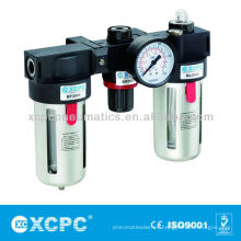 Serie AC/BC aire fuente tratamiento unidad (Airtac FRL)