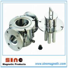 Filtro magnético, filtro industrial (MFF-I)