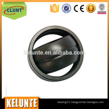 Stainless Steel SS Radial Spherical Plain Bearing GE90ES-2RS Ball Joint Bearing