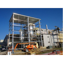 the popular machine for cassave powder high pressure spray dryer